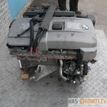 BMW E91 3.25 I N52 B25 B ÇIKMA MOTOR