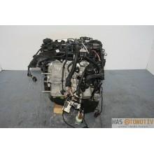 BMW F11 5.20 D B47 D20 A ÇIKMA MOTOR