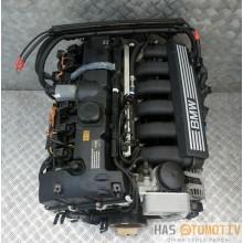 BMW E91 3.30 XI N52 B30 A ÇIKMA MOTOR