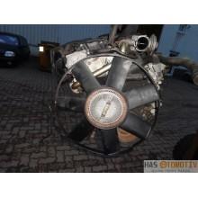 BMW E91 3.35 D M57 D30 ÇIKMA MOTOR