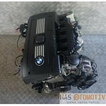 BMW E91 3.35 I N54 B30 A ÇIKMA MOTOR