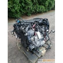 BMW F11 5.35 D N57 D30 B ÇIKMA MOTOR
