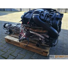 BMW F11 5.35 I N55 B30 A ÇIKMA MOTOR