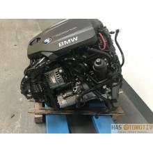 BMW F36 4.25 D B47 D20 B ÇIKMA MOTOR