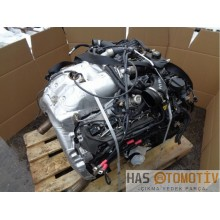 BMW F11 5.50 I N55 B30 A ÇIKMA MOTOR