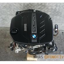 BMW E88 1.20 D N47 D20 C ÇIKMA MOTOR