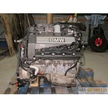 BMW E63 6.50 I N62 B48 B ÇIKMA MOTOR