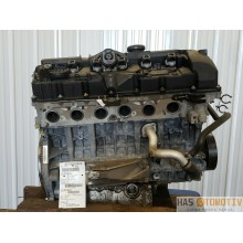 BMW E64 6.30 I N52 B30 A SANDIK MOTOR