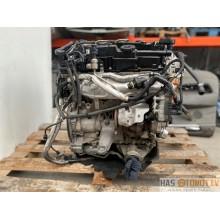 BMW F33 4.20 D B47 D20 A ÇIKMA MOTOR