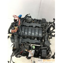 BMW E64 6.50 I N62 B48 B ÇIKMA MOTOR