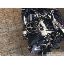 BMW E66 7.35 I N62 B40 A ÇIKMA MOTOR