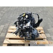 BMW F33 4.30 I XDRIVE B46 B20 B ÇIKMA MOTOR
