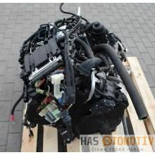 BMW E87 1.23 D N47 D20 A ÇIKMA MOTOR