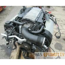 BMW E66 7.45 I N62 B44 A ÇIKMA MOTOR