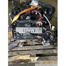BMW E65 7.50 I N62 B48 B ÇIKMA MOTOR