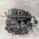 BMW E81 1.16 I N45 B16 A ÇIKMA MOTOR