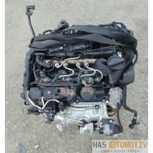 BMW F20 1.16 D B37 D15 A ÇIKMA MOTOR