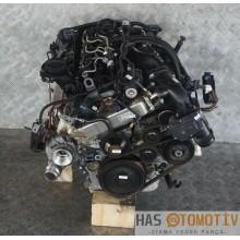 BMW F20 1.18 D N47 D20 C ÇIKMA MOTOR