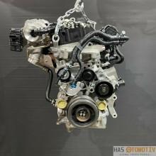 BMW X1 F48 SDRIVE 20 D B47 C20 A ÇIKMA MOTOR