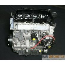 BMW X2 F39 SDRIVE 18 D B47 C20 A ÇIKMA MOTOR