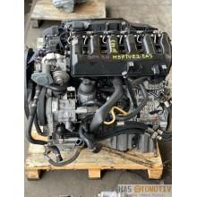 BMW E61 5.30 M57 D30 ÇIKMA MOTOR