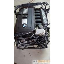 BMW E61 5.30 XI N52 B30 A ÇIKMA MOTOR