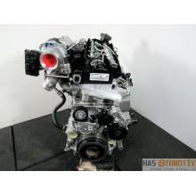 BMW X2 F39 SDRIVE 18 D B47 C20 B ÇIKMA MOTOR