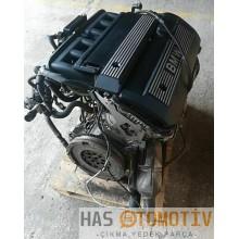 BMW E39 5.20 I 226S1 ÇIKMA MOTOR