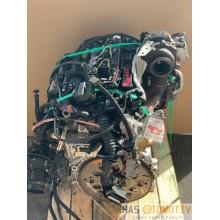 BMW X2 F39 XDRIVE 25 D B47 C20 B ÇIKMA MOTOR