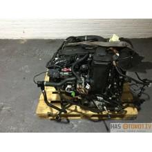 BMW X3 F25 3.0 XDRIVE 35 D N57 D30 B ÇIKMA MOTOR