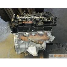BMW X3 F25 2.0 SDRIVE 18 D B47 D20 A ÇIKMA MOTOR