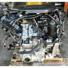 BMW X3 F25 2.0 SDRIVE 18 D B47 D20 B ÇIKMA MOTOR