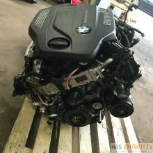 BMW X3 G01 2.0 SDRIVE 18 D B47 D20 A ÇIKMA MOTOR