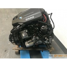 BMW X3 G01 2.0 SDRIVE 18 D B47 D20 B ÇIKMA MOTOR