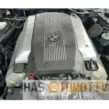 BMW E39 5.40 I M62 B44 ÇIKMA MOTOR