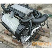 BMW X5 E53 4.4 I N62 B44 A ÇIKMA MOTOR