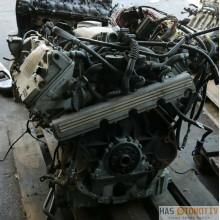 BMW X6 E72 XDRIVE 35 D M57 D30 ÇIKMA MOTOR