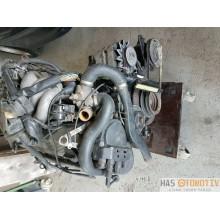 BMW E34 5.20 I M20 B20 ÇIKMA MOTOR