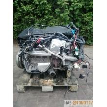 BMW X6 E71 XDRIVE 40 D N57 D30 B ÇIKMA MOTOR