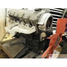 BMW E34 5.25 I M20 B25 MOTOR