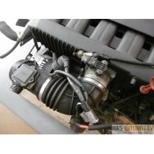 BMW E34 5.25 I M50 B25 ÇIKMA MOTOR