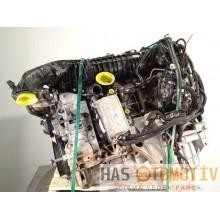 BMW X5 F15 XDRIVE 25 D N57 D30 A ÇIKMA MOTOR
