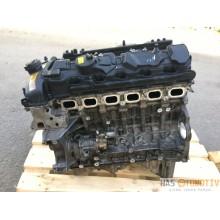 BMW X5 F15 XDRIVE 35 I N55 B30 A ÇIKMA MOTOR