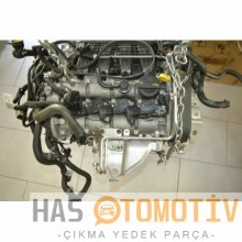 AUDI A3 1.2 TFSI ÇIKMA MOTOR (CYVB 110 PS)
