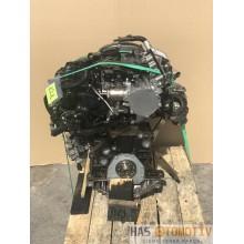 AUDI A5 2.0 TFSI ÇIKMA MOTOR (CAEB)