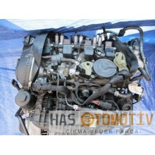 AUDI A5 2.0 TFSI ÇIKMA MOTOR (CDNC)