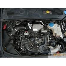 AUDI A5 3.0 TDI ÇIKMA MOTOR (CLAB)
