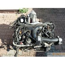 AUDI A5 3.0 TDI ÇIKMA MOTOR (CKVC)
