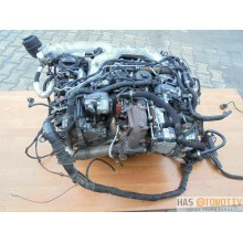 AUDI A5 3.0 TDI ÇIKMA MOTOR (CCWA)