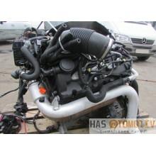 AUDI A7 3.0 TDI ÇIKMA MOTOR (CLAB)